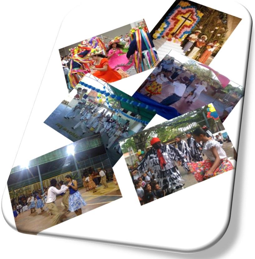 las manifestaciones culturales de la region: