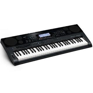 dan organ Casio CTK 7200
