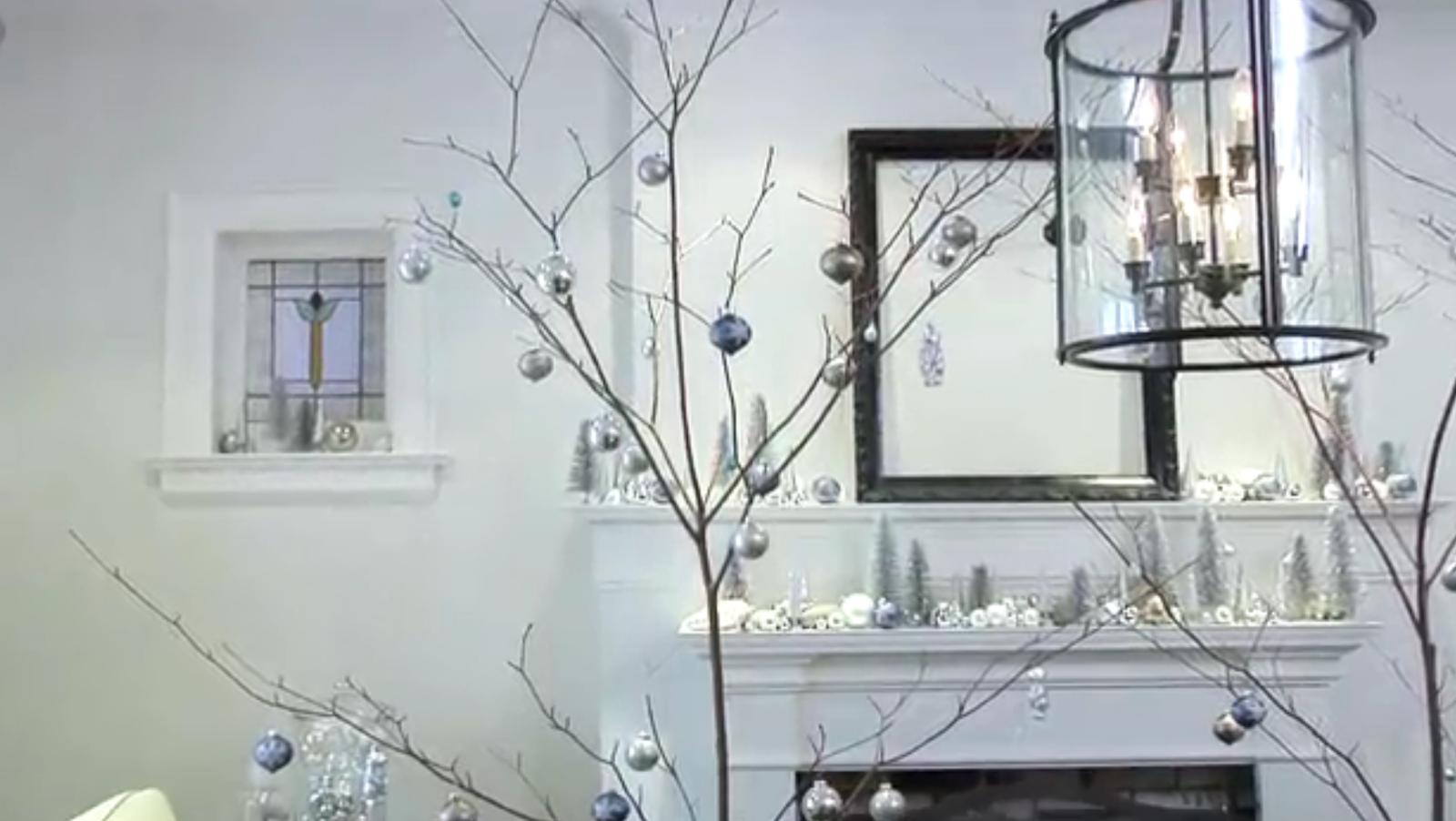Fotografias de como decorar un salon de clases - Como decorar un salon para navidad ...