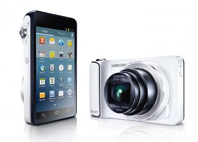 Harga Samsung Galaxy Camera Terbaru 2013
