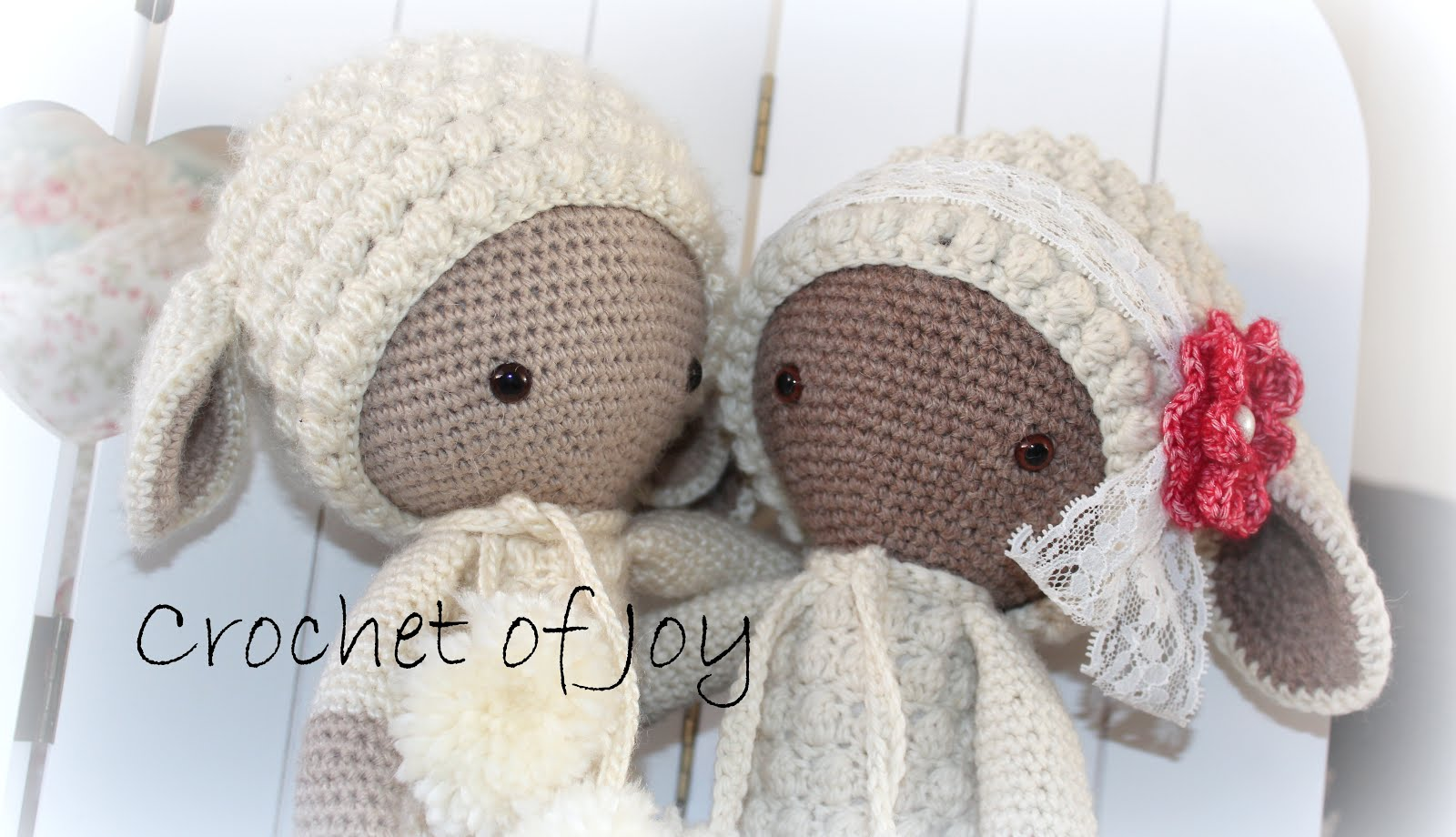 Crochet of Joy!