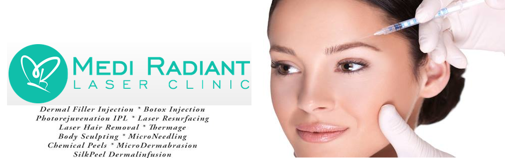 Best Medi Spa in Toronto, Markham | Medi Radiant Laser Clinic