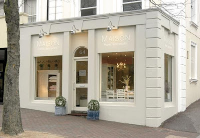 Superieur We Have Always Loved Shopping Trips To Both Tunbridge Wells And Richmond,  As They Are Home To One Of Our Favourite Shops   Maison Home Interiors.