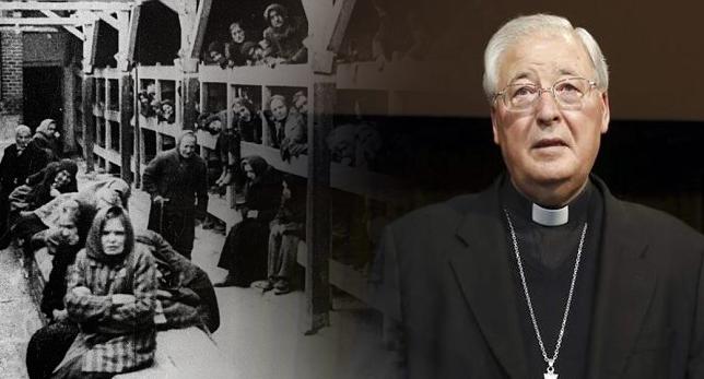 Rechazada la querella contra el obispo de Alcalá por comparar el aborto con Auschwitz