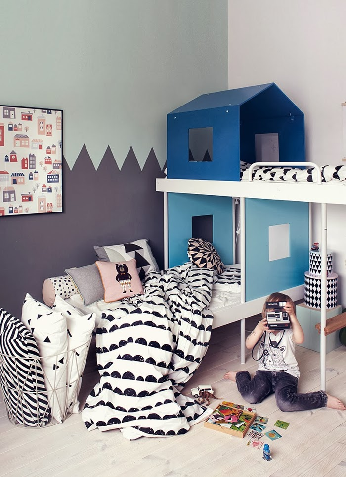 ferm living - kids collection
