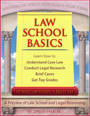 LSAT Blog Law School Basics Ebook PDF