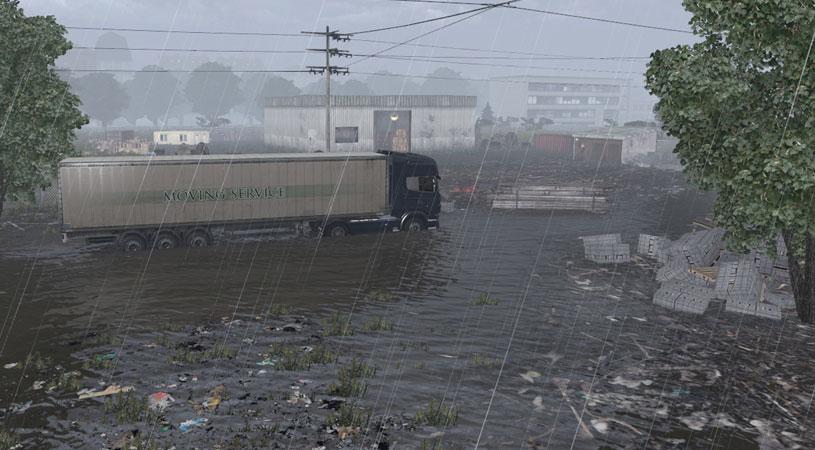 scania truck driving simulator keygen for pc download