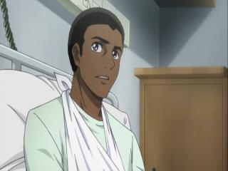 Young Black Jack - Episódio 07
