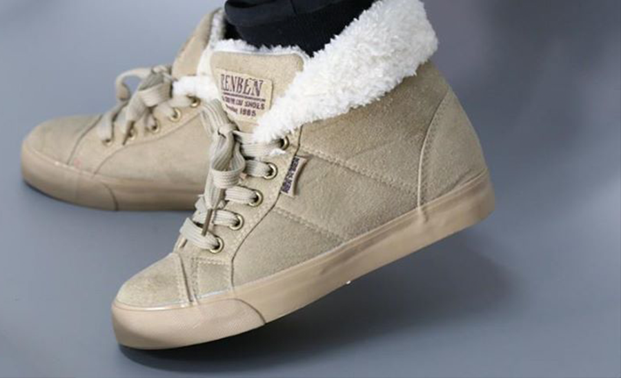 Sneakers For Winters