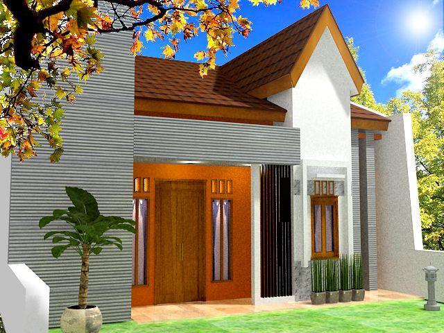 kusuma kreasi desain konsep proyek rumah minimalis