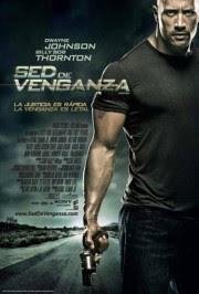 Ver Sed de Venganza Película Online (2011)