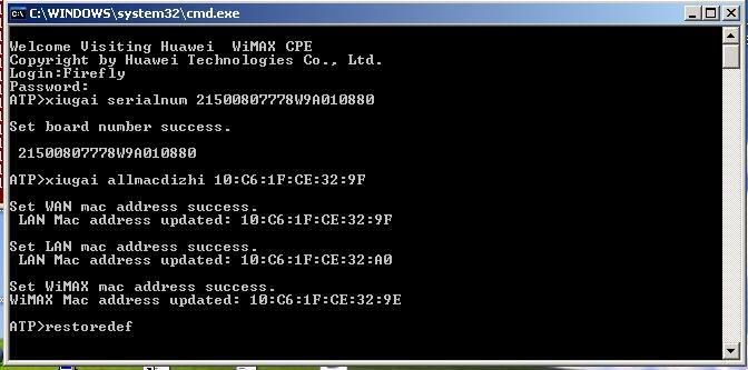 how to use telnet mac