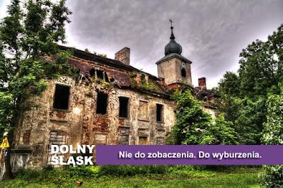 Wojciechów - agonia
