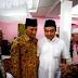 Tokoh Pers Nasional Ibrahim Sinik Tutup Usia