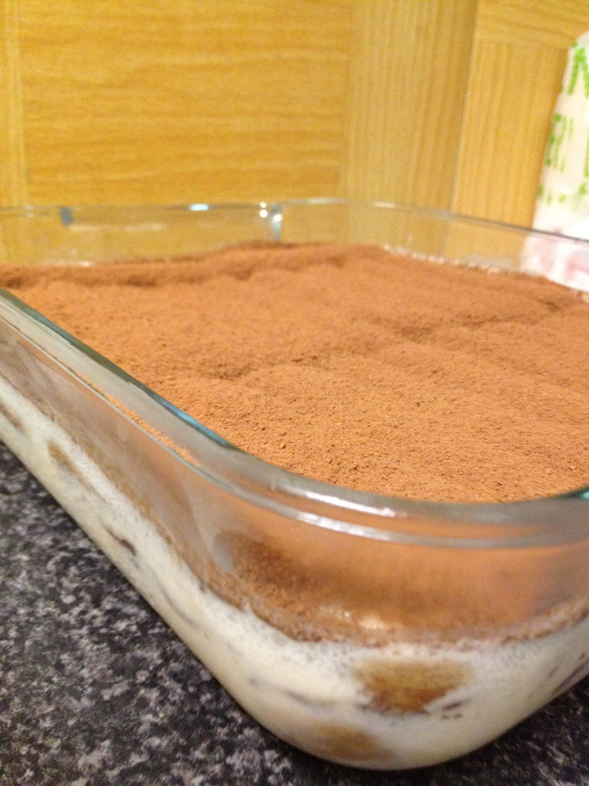 Nosaibasfood tiramisu halal style this is another easy recipe which tastes so good you probably would wanna have secondspossibly even thirds forumfinder Image collections