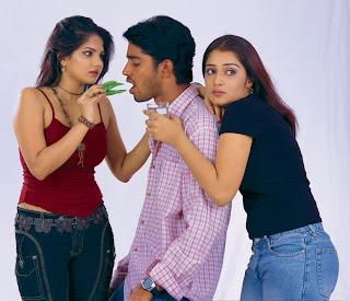 Naa Allari Movie New Stills