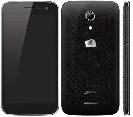 Micromax A114 Latest Flash File Download