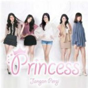 Princess - Jangan Pergi