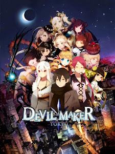 Devil Maker Tokyo