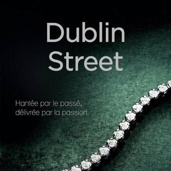 Dublin Street, tome 1 de Samantha Young