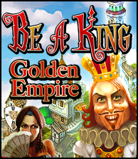 Be a King 3: Golden Empire