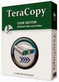 Download TeraCopy Pro v3.0