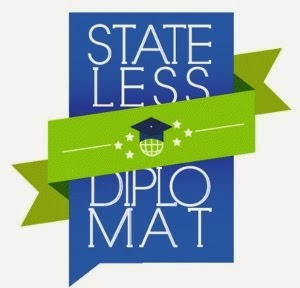 Stateless Diplomat