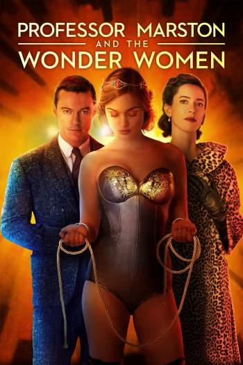 Professor Marston e as Mulheres-Maravilhas Torrent - BluRay 720p/1080p Legendado