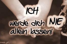 Verlieren mich nie du wirst Helene Fischer