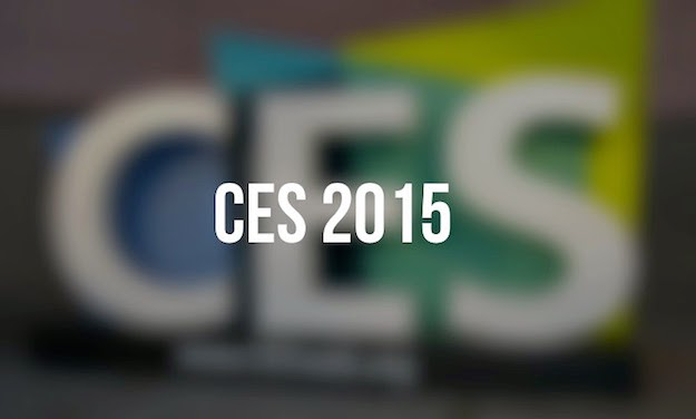 10 Best Tech In CES 2015 | Highlights