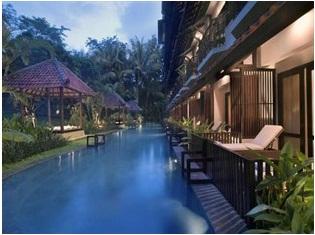 Jika Anda Mendambakan Sebuah Hotel Bintang 5 Dengan Fasilitas Eksekutif Dan Pelayanan Yang Serba Wah Mungkin Sheraton Mustika Menjadi Salah Satu