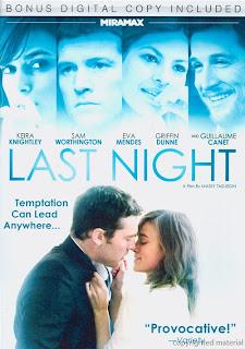 Assistir Filme Apenas uma Noite Dublado Online