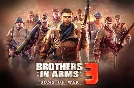 Download Brothers in Arms 3: Sons of War Apk