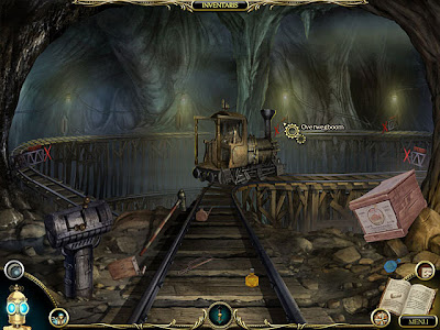 The Clockwork Man The Hidden World-JAGUAR FREE DOWNLOAD