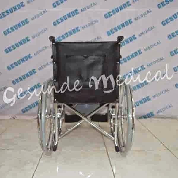 dimana cari kursi roda 2in1 fs609u serenity