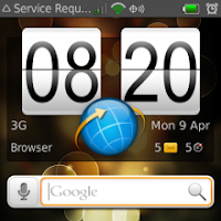 Berry Sense UI HTC