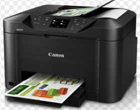Canon MAXIFY MB5070 Printer Driver Download