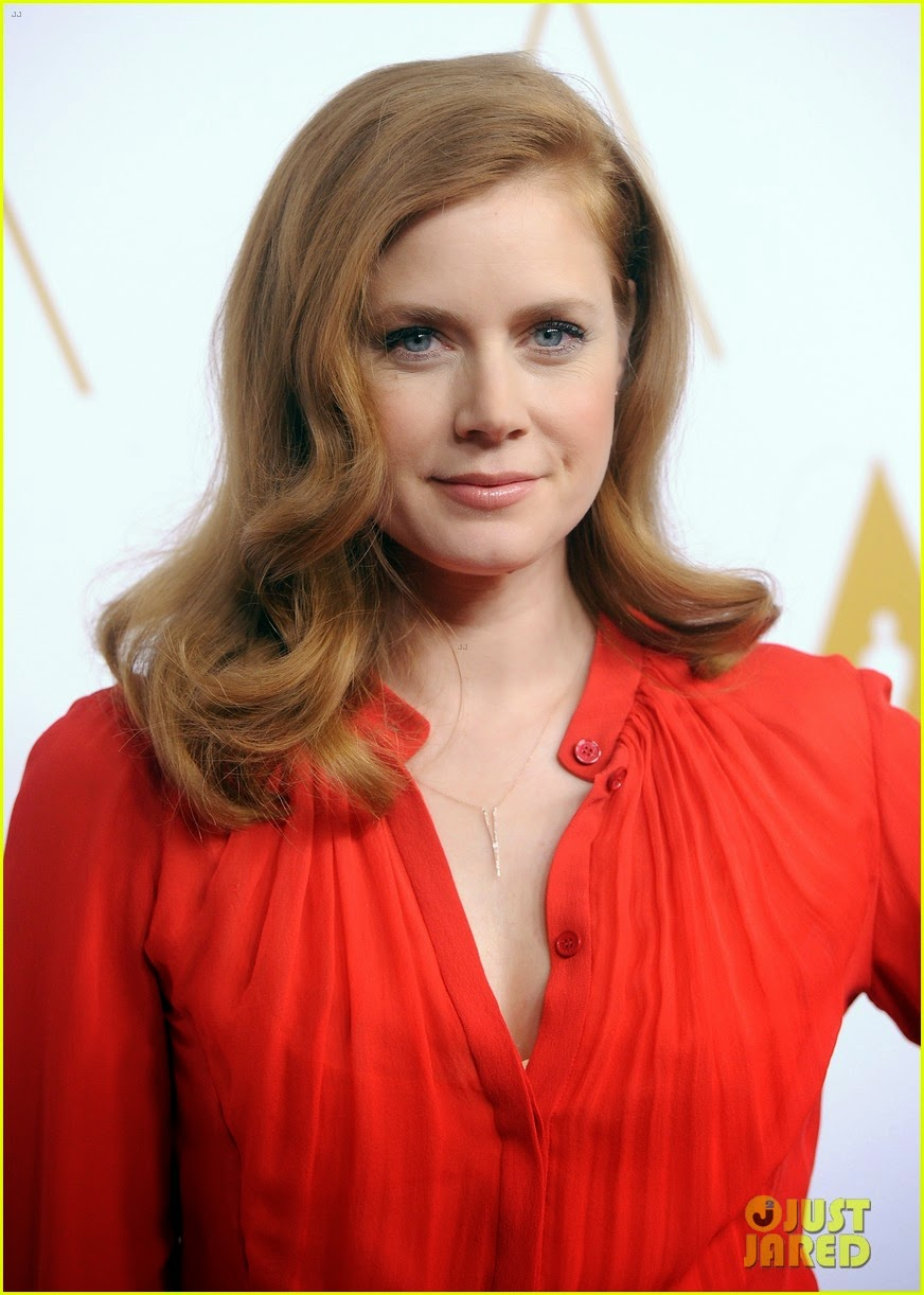 Celeb Diary: Bradley Cooper and Amy Adams hit the red ...