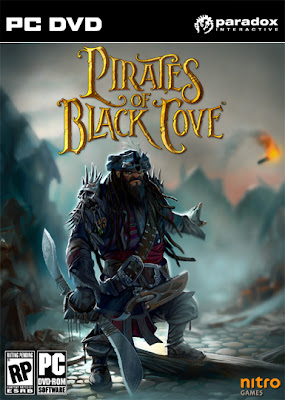 games Download   Pirates of Black Cove   FullRip (2011)