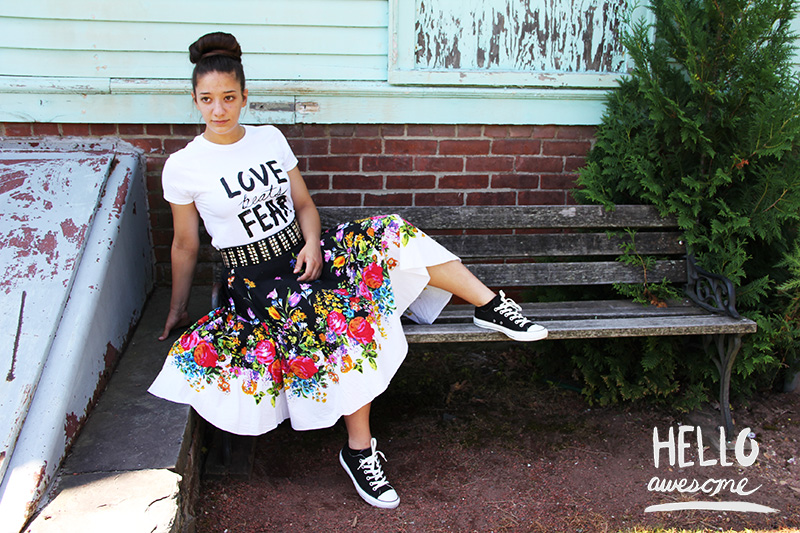 http://www.helloawesomeshop.com/products/5677831-love-beats-fear-ladies-graphic-tee