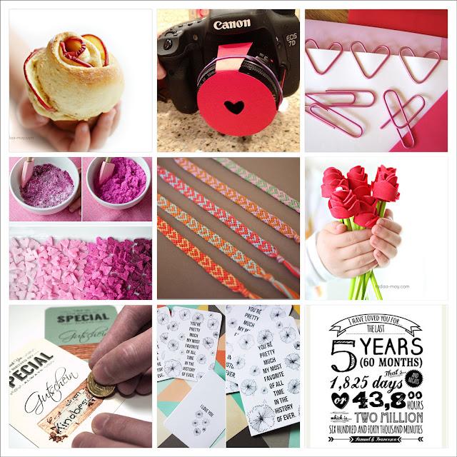 LiebLinks zum Valentinstag @frauvau.blogspot.de