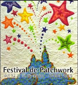 Festival del Patchwork de Sitges 2015_enfilades.cat