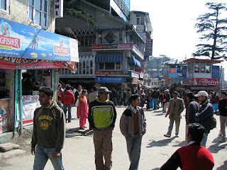 Mcleod Ganj - Dharamshala