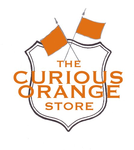 The Curious Orange Store