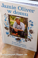 wiosenne candy- ponad 400  przepisów Jamie'go Olivera
