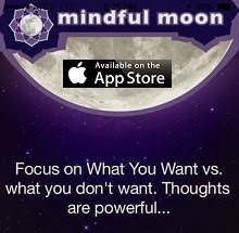 App of the Week - Mindful Moon