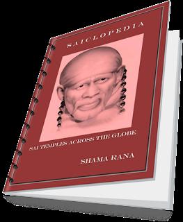Saiclopedia - Sai Temples Across the Globe by Shama Rana