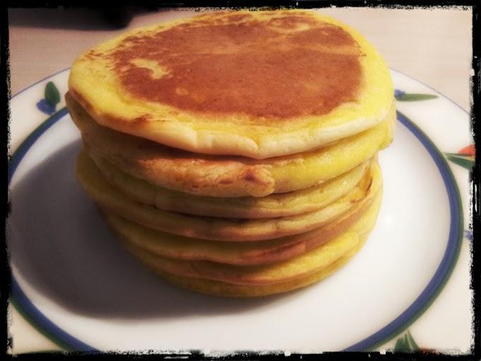 I Pancake del dispiacere