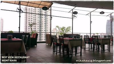 مطعم عربي كوالا لمبر