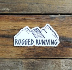 Rugged Runnning